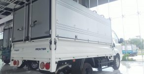Xe Tải Thaco Kia K200 Tải Trọng 1 tấn - 1 tấn 49 và 1 tấn 9 giá 352 triệu tại Hải Phòng