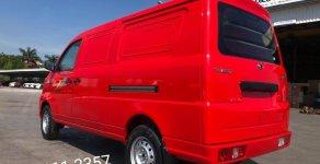 Xe Bán tải Van 2 chỗ 5 chỗ tải trong 945kg và 750 kg  giá 267 triệu tại Hải Phòng