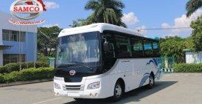 Bán xe khách SAMCO 29 chỗ ngồi động cơ ISUZU Nhật Bản 3.0cc giá 1 tỷ 390 tr tại Tp.HCM