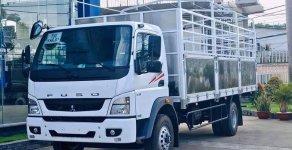 Xe tải Nhật Mitsibishi Fuso FA 140.E4 tải 6.2T thùng dài 6.1m giá 739 triệu tại Hải Phòng