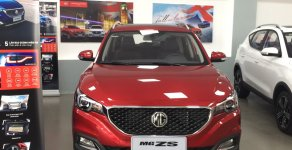 MG ZS 1.5 Comfort giá 562 triệu tại Hà Nội