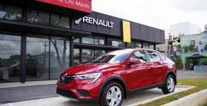 Xe Renault giá rẻ, xe Pháp giá rẻ, Renault Arkana giá rẻ giá 919 triệu tại Tp.HCM