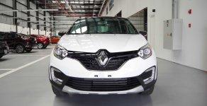 Xe Renault Kaptur giá rẻ, khuyến mãi tốt nhất 2020 giá 749 triệu tại Tp.HCM