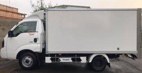 Xe tải đông lạnh 1.9T Thaco Kia K250 động cơ, máy lạnh Hàn Quốc giá 593 triệu tại Hải Phòng