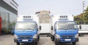 Xe tải đông lạnh Fuso Caner 6.5 tại Hải Phòng giá 560 triệu tại Hải Phòng