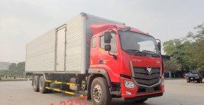 XE Thaco C240 tải trọng trên 13 tấn thùng dài 9m5 tại hải phòng giá 1 tỷ 200 tr tại Hải Phòng