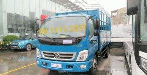 Xe Thaco OLLin 500 tải trọng 5 tấn thùng dài 4m35 giá 475 triệu tại Hải Phòng