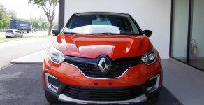 Khuyến mãi lớn chưa từng có xe Renault Kaptur nhập Nga, máy mạnh, ít hao xăng giá 696 triệu tại Tp.HCM
