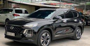 Bán xe Hyundai Santa Fe 2 cầu cao cấp máy dầu, đẹp như xe hãng chỉ đi mới 14.000 km giá 1 tỷ 179 tr tại Tp.HCM