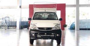 Xe tải Thaco Towner 990 mui bạt đời 2020 màu trắng giá tốt nhất giá 240 triệu tại Hải Phòng