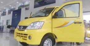 Bán xe Thaco Towner Van5S 2020 màu trắng giá chỉ 309 triệu giá 309 triệu tại Hải Phòng