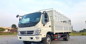 Xe tải 7 tấn Thaco Ollin120 phiên bản mới nhất tại Hải Phòngg giá 514 triệu tại Hải Phòng