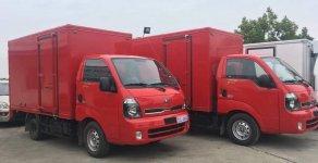 Xe tải Thaco Kia K200 tại Hải Phòng có sẵn xe giá 344 triệu tại Hải Phòng
