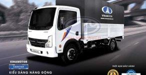 Bảng Giá Xe tải CabStar NS200 1.9 Tấn, Xe Tải Nhẹ Vinamotor 1T9 Mới Vào Thành Phố giá 99 triệu tại Bình Dương