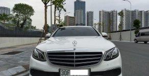 Mercedes E200 2018 Màu Trắng from mới, Siêu Lướt đi 1 vạn chuẩn giá 1 tỷ 790 tr tại Hà Nội
