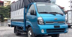 Xe tải Thaco Kia K250 mui bạt 2.49T tại Hải Phòng giá 395 triệu tại Hải Phòng