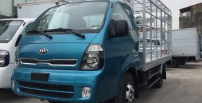 Xe tải chở gia cầm K250 đời 2020 giá 460 triệu tại Hải Phòng