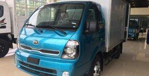 Xe tải Thaco Kia K250 thùng kín có sẵn tại Hải Phòng giá 427 triệu tại Hải Phòng
