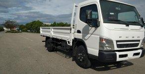 Xe tải Thaco Fuso Canter 4.99 tại Hải Phòng giá 597 triệu tại Hải Phòng