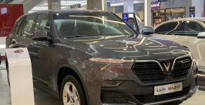 Thu xe cũ đổi xe Vinfast mới, nhiều ưu đãi khủng trong tháng giá 1 tỷ 290 tr tại Tp.HCM
