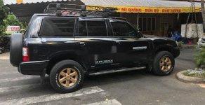 Bán Nissan Patrol đời 2001, màu đen, xe nhập giá cạnh tranh 55 triệu giá 55 triệu tại Sơn La
