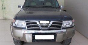Bán ô tô Nissan Patrol đời 2002, màu xanh lam, xe nhập, giá 59tr giá 59 triệu tại Đà Nẵng