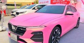 Vinfast Lux A Sedan, hỗ trợ vay 90% giá trị xe giá 928 triệu tại Tp.HCM