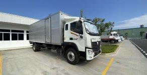 Xe tải Thaco Auman C160 thùng dài 7.4m tại Hải Phòng giá 759 triệu tại Hải Phòng