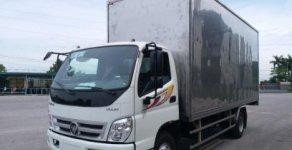 Xe tải Thaco Ollin 700 tải trọng 3.49T có ngay tại Hải Phòng giá 354 triệu tại Hải Phòng