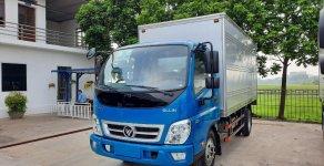 Xe tải 2,4T Thaco Ollin 490 thùng dài 4,35m có sẵn giao ngay giá 354 triệu tại Hải Phòng