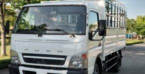 Bán Thaco HYUNDAI Fuso Canter 6.5 mui bạt đời 2019, màu trắng giá 667 triệu tại Hải Phòng