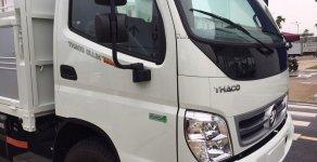 Xe tải Thaco Ollin 700 tải trọng 3,49T đời 2021 có sẵn giao ngay giá 359 triệu tại Hải Phòng