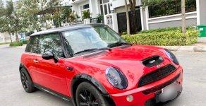 Bán Mini Cooper 1.6 số tự động 2 cửa nóc sản xuất 2008, màu đỏ, nhập khẩu nguyên chiếc, giá tốt giá 319 triệu tại Hà Nội