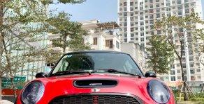 Bán Mini Cooper 1.6 số tự động 2 cửa nóc năm 2008, màu đỏ, nhập khẩu, 319tr giá 319 triệu tại Hà Nội