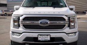 Cần bán Ford F 150 Limited  2021, màu trắng, xe nhập Mỹ giá 4 tỷ 350 tr tại Hà Nội
