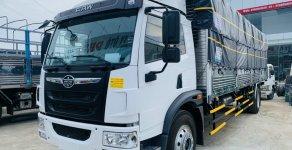 xe tải faw 8 tấn chở nội thất tủ bàn ghế tại tân uyên bình dương giá 550 triệu tại Bình Dương