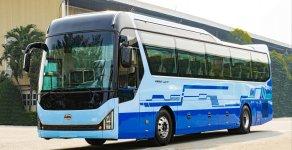 Bán xe khách SAMCO 47 chỗ ngồi phiên bản Universe EX động cơ Doosan giá 2 tỷ 810 tr tại Tp.HCM