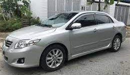 Bán xe Toyota Corona G 2009, màu bạc giá 520 triệu tại Vĩnh Long