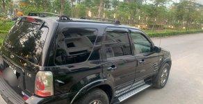 Bán xe Ford Escape 2.3 XLS Số tự động cửa nóc đời 2006, màu đen, giá 205tr giá 205 triệu tại Hà Nội
