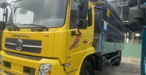 Xe tải  dongfeng 8t thùng kín dài 9m5 giá tot  ngân hàng hỗ trợ 75% giá 920 triệu tại Bình Phước