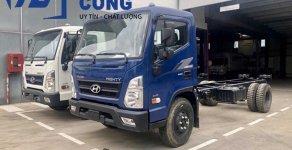 Bán xe Hyundai Mighty EX8 đời 2021, màu tím, giá tốt giá 700 triệu tại Hà Nội
