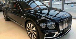 Bán Bentley Continental Flying Spur V8 2021, màu đen, nhập khẩu nguyên chiếc giá 18 tỷ 250 tr tại Hà Nội