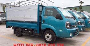 Xe tải Thaco Kia K250 mui bạt 2.4 tấn - thùng dài 3.5m giá 435 triệu tại Hải Phòng