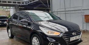 Accent màu đen lướt, xe gia đình đi bảo quản kĩ giá 628 triệu tại Tp.HCM