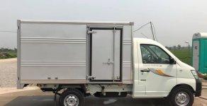 xe tải thùng kín 8 tạ thaco giá 10 triệu tại Hải Phòng