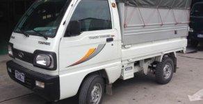 Xe tải nhỏ máy xăng mui bạt thaco giá 10 triệu tại Hải Phòng
