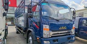 xe tải jac N900 9 tấn thùng 7 mét| tặng 100% phí trước bạ + bộ camera hành trình giá 737 triệu tại Bình Dương