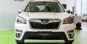 [Siêu Hot] Bán xe Subaru Forester iS Eye Sight 2021 – Khuyến Mãi khủng tiền mặt +Phụ kiện lên đến 100tr–Giao xe tận nhà giá 1 tỷ 229 tr tại Đà Nẵng