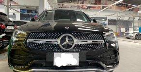 Bán ô tô Mercedes GLC 300 đời 2021, màu đen số tự động giá 2 tỷ 539 tr tại Hà Nội