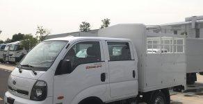 Xe Tải CAbin kép THaco Kia k200sd 6 chỗ ngồi giá 435 triệu tại Hải Phòng